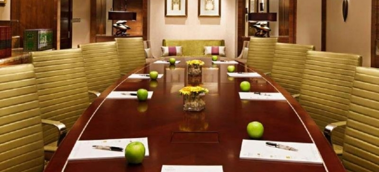 Hotel Raffles Makkha Palace: Salle de Conférences MAKKAH