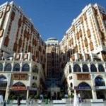 Hotel Makkah Towers