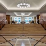 Hotel Hyatt Regency Makkah Jabal Omar