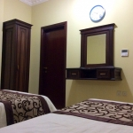 Qasr Ajyad Al Sad 2 Hotel (Qasr 2)