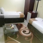 Al Tawfiq Plaza Hotel