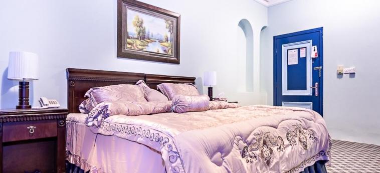Dar Al Raies Hotel: Chambre Double MAKKAH