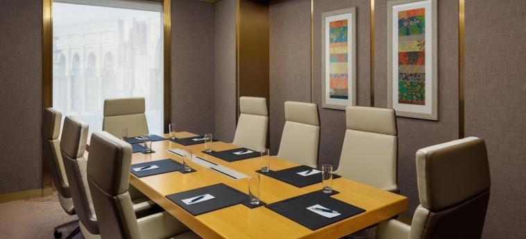 Hotel Sheraton Makkah Jabal Al Kaaba: Salle meeting MAKKAH