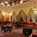 Hotel Pullman Zamzam Makkah