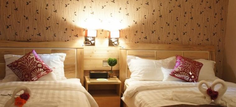 Balik Pulau Hotel: Appartement Bizantino MALACCA