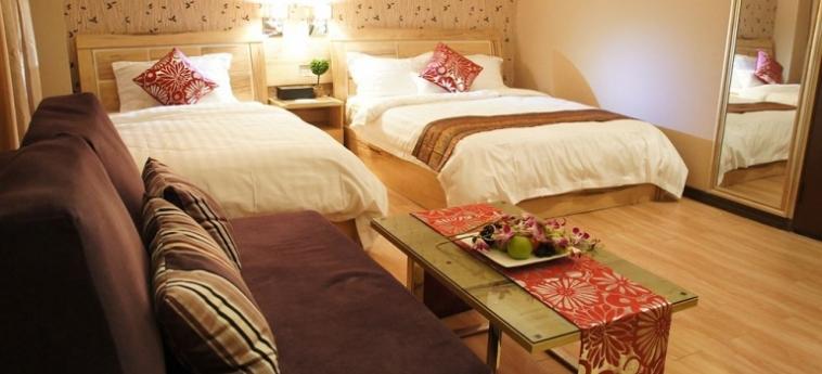 Balik Pulau Hotel: Appartement Sirene MALACCA