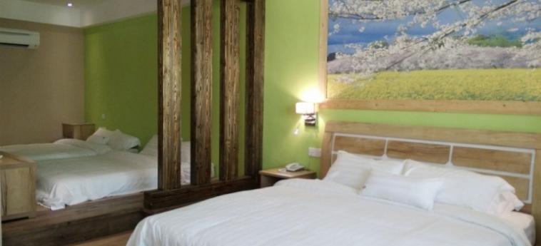 Balik Pulau Hotel: Camera Vista Mare MALACCA