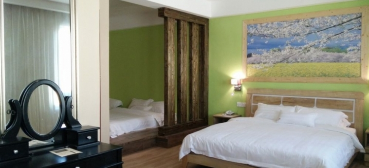 Balik Pulau Hotel: Dormitory 6 Pax MALACCA