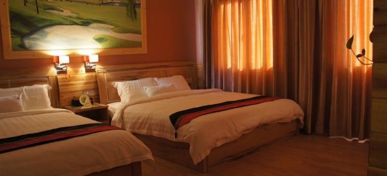 Balik Pulau Hotel: Swimming Pool MALACCA