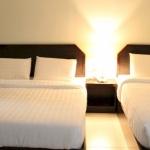 M HOTEL MELAKA 3 Sterne