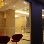 AURORA HOTEL 2 Estrellas