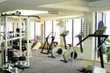 Hotel Riviera Bay Resort: Fitnesscenter MALACCA