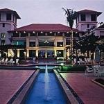 Hotel Century Mahkota