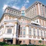 Hotel Avillion Legacy Melaka