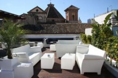Oasis Backpackers' Hostel Malaga: Imperial Suite MALAGA - COSTA DEL SOL