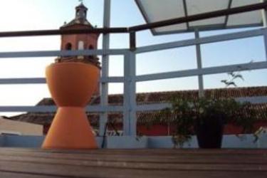 Oasis Backpackers' Hostel Malaga: Salle de Réunion MALAGA - COSTA DEL SOL