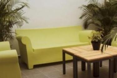 Oasis Backpackers' Hostel Malaga: Außen MALAGA - COSTA DEL SOL