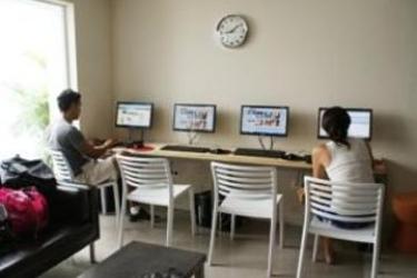 Oasis Backpackers' Hostel Malaga: Apartment Giunone MALAGA - COSTA DEL SOL