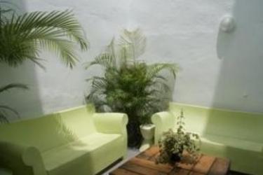 Oasis Backpackers' Hostel Malaga: Basketball Court MALAGA - COSTA DEL SOL