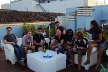 Oasis Backpackers' Hostel Malaga: Hotel Detail MALAGA - COSTA DEL SOL