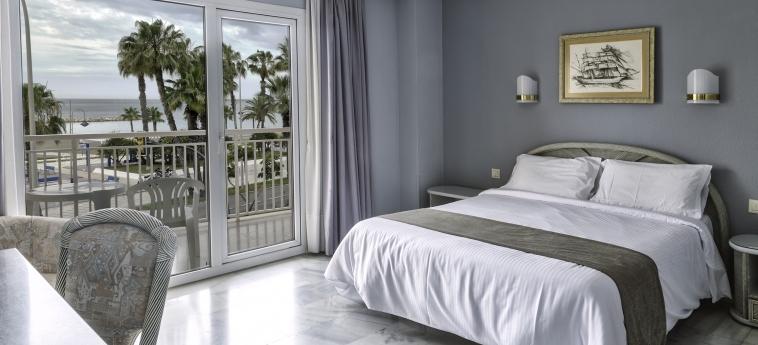 Hotel Las Vegas: Balcony MALAGA - COSTA DEL SOL