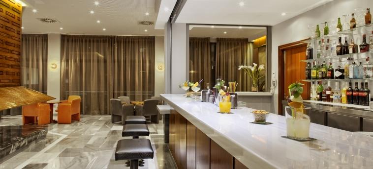 Hotel Las Vegas: Bar Interno MALAGA - COSTA DEL SOL