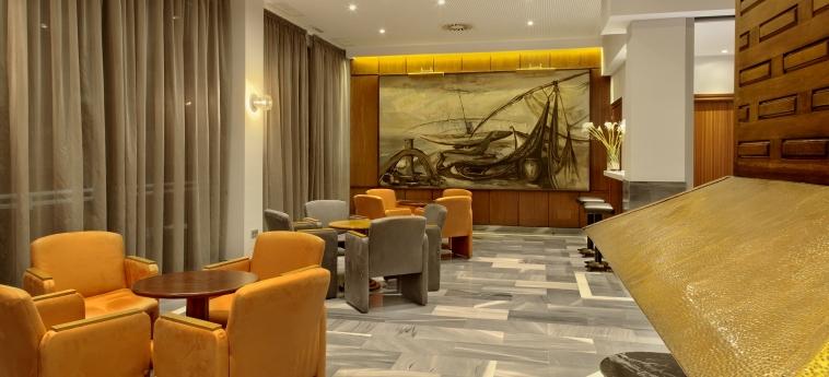 Hotel Las Vegas: Bar MALAGA - COSTA DEL SOL