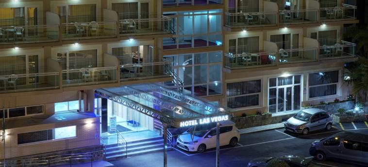 Hotel Las Vegas: Entrada MALAGA - COSTA DEL SOL