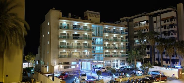 Hotel Las Vegas: Exterior MALAGA - COSTA DEL SOL