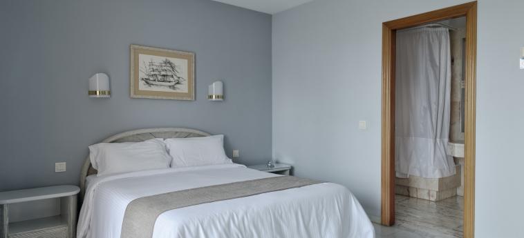 Hotel Las Vegas: Habitaciòn Doble MALAGA - COSTA DEL SOL