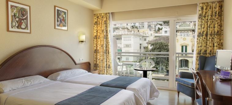 Hotel Las Vegas: Habitación MALAGA - COSTA DEL SOL