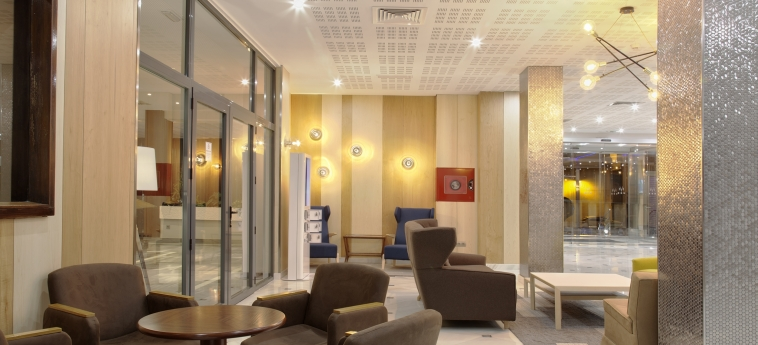 Hotel Las Vegas: Reception MALAGA - COSTA DEL SOL