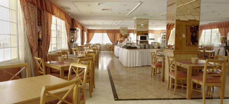 Hotel Las Vegas: Restaurante MALAGA - COSTA DEL SOL
