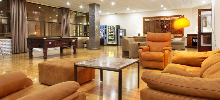 Hotel Las Vegas: Sala Relax MALAGA - COSTA DEL SOL