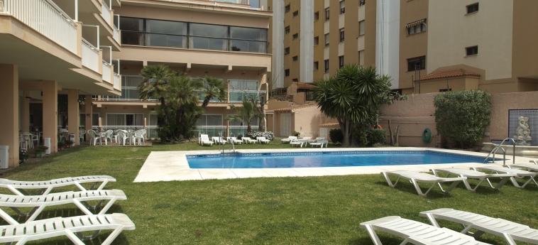 Hotel Las Vegas: Swimming Pool MALAGA - COSTA DEL SOL