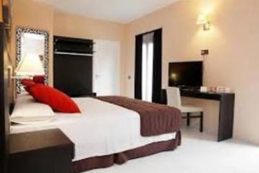 Hotel Exe Malaga Museos: Habitaciòn Doble MALAGA - COSTA DEL SOL