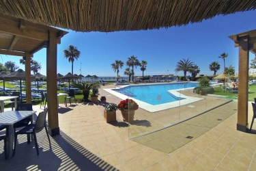 Hotel Sol Guadalmar: Amenidad de la propiedad  MALAGA - COSTA DEL SOL