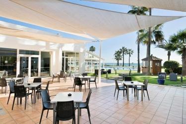 Hotel Sol Guadalmar: Bar MALAGA - COSTA DEL SOL