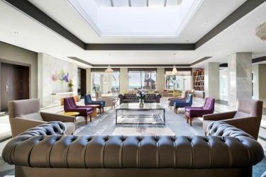 Hotel Sol Guadalmar: Detalle del hotel MALAGA - COSTA DEL SOL