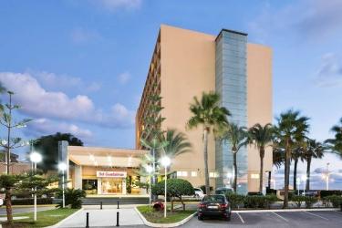 Hotel Sol Guadalmar: Exterior MALAGA - COSTA DEL SOL