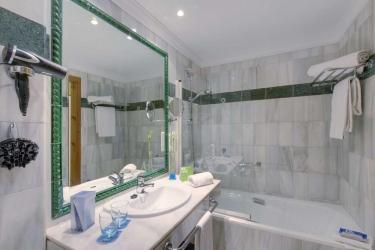 Hotel Sol Guadalmar: Habitación de huéspedes MALAGA - COSTA DEL SOL