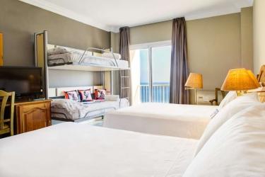 Hotel Sol Guadalmar: Habitaciòn MALAGA - COSTA DEL SOL