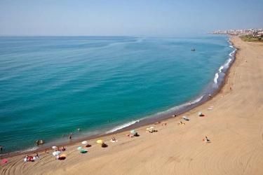 Hotel Sol Guadalmar: Playa MALAGA - COSTA DEL SOL