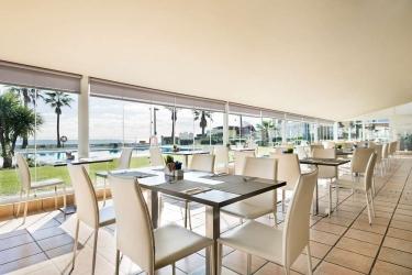 Hotel Sol Guadalmar: Restaurante MALAGA - COSTA DEL SOL