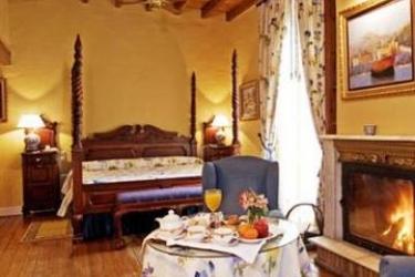 Hotel Cortijo La Reina: Camera Junior Suite MALAGA - COSTA DEL SOL