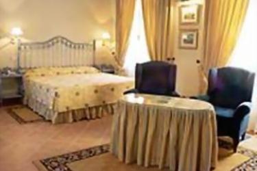 Hotel Cortijo La Reina: Camera Matrimoniale/Doppia MALAGA - COSTA DEL SOL