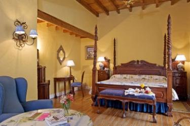 Hotel Cortijo La Reina: Camera Suite MALAGA - COSTA DEL SOL