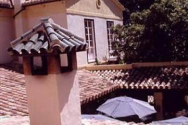 Hotel Cortijo La Reina: Esterno MALAGA - COSTA DEL SOL