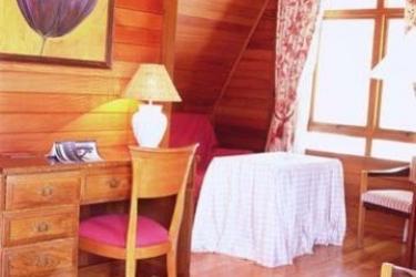 Hotel Cortijo La Reina: Guest Room MALAGA - COSTA DEL SOL