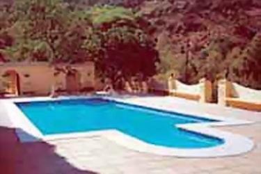 Hotel Cortijo La Reina: Piscina Esterna MALAGA - COSTA DEL SOL
